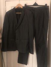 Mens Smart Zara Suit, EUR54, USA44 Jacket.... EUR42, USA32 Trousers