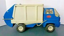 Vintage Tonka Garbage Truck