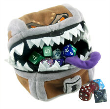 Ultra Pro D&D Plush Mimic Gaming Pouch Dice Bag