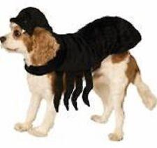 SPIDER DOG Dress Up Costume Adjustable Clothes Puppy Pet Set NEW MEDIUM