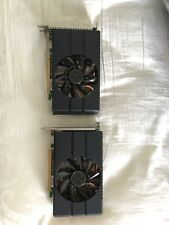 HP AMD Radeon RX 480 4GB GDDR5 Graphics Card Ethereum Zcash Crypto Mining