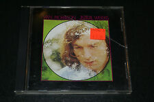 Van Morrison Cd Astral Weeks Warner Brothers records OUT OF PRINT FAST SHIPPING!