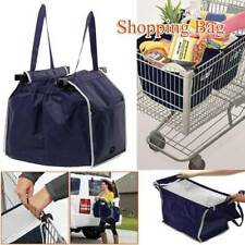 fb9f79d0112 supermarket insulated shopping bag | eBay