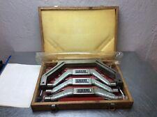 Radius Dresser Kit Fits Surface Grinder - Complete Set Minus Diamond