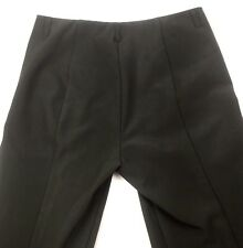 Marithe Francois Girbaud Womens Dress Pants 10 Grey Career Workwear