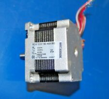 Berger Lahr RDS-12-51-S0-AS3-000 Stepper Motor (0.55Nm, 2.8A, 30VDC, 1.8˚, IP30)