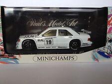 MINICHAMPS 1:43 Mercedes 190 E EVO DTM 94 U.Alzen 430943219