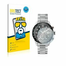 TAG Heuer Carrera (45), 2 x BROTECT® Flex 3D Curved Full Cover Screen Protector
