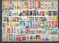 Super 88+ Mint NH Topical Stamp Collection Lot $30.00 + Retail Value (LOT 10518)