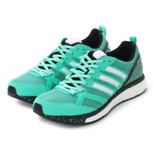 ORIGINAL ADIDAS ADIZERO TEMPO 9 BOOST RUNNING SHOES – Size: 9.5US/ 9UK
