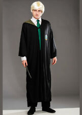 Adult Draco Malfoy Style Costume with Wig