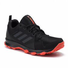 Adidas Mens Terrex Tracerocker Hiking Trial Shoes Black/Orange G26413 UK 7.5 -11