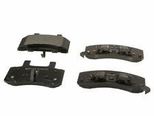 For 1992-1999 GMC K2500 Suburban Brake Pad Set Front Wagner 71297PZ 1993 1994