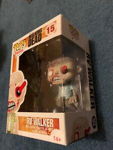 The Walking Dead RV Walker Funko Pop