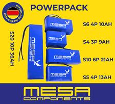 Batteriepack Powerpack Akkupack 12V 24V 48V 60V 72V Werkzeug Stapler