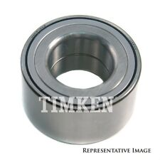 Wheel Bearing-FWD Front,Rear Timken 510070