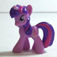"""My Little Pony FiM Royal Surprise 2"""" Glitter Cutie Mark Twilight Sparkle Figure"""