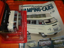 COLLECTION CAMPING CAR LE COMMER MAIDSTONE N°18