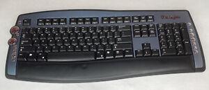 kensington keyboard 64390 pilot board laser wireless  *Keyboard Only*