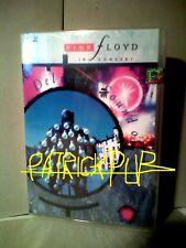 PINK FLOYD  DELICATE SOUND OF THUNDER  DVD  GERMANIA  SIGILLATO  NO BLURAY