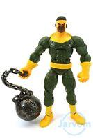 """Marvel Legends 6"""" Inch Arnim Zola BAF Wave Wrecking Thunderball Loose Complete"""