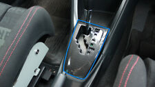 SHIFT COVER CARBON FOR TOYOTA YARIS HATCHBACK 2013
