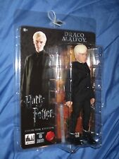 """Harry Potter 8"""" Collectors Movie Figure by Figures Toy Co ~Draco Malfoy"""