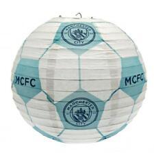 Manchester City F.C. abat-jour Léger en papier