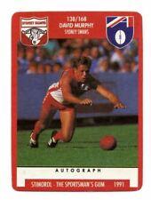 1991 Stimorol (138) David MURPHY Sydney