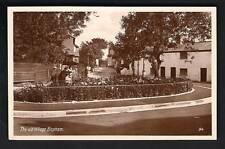 Bispham near Blackpool. The Old Village # 94.