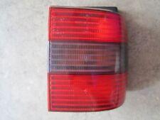 Rückleuchte rechts außen VW Passat 35i Facelift Variant schwarz rot Rücklicht