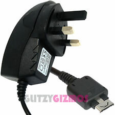 MAINS CHARGER FOR LG KG320 KG808 KG90 KM900