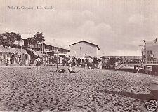 Villa S. Giovanni Lido Cenide f.g.
