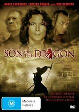 Son of the Dragon DVD NEW