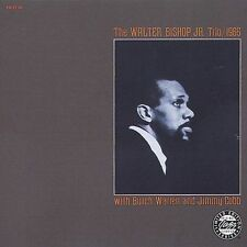 The Walter Bishop Jr. Trio by Walter Bishop, Jr. (CD, 1997, OJC) NEW / FREE S&H