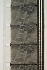16MM FILM MOVIE ROLLED NO REEL  I40