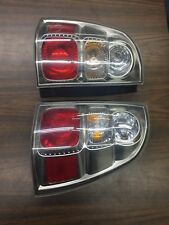 2005-2009 Saab 97x Taillights Left And Right
