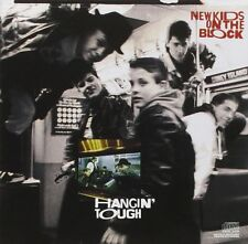 NEW KIDS ON THE BLOCK - HANGIN' TOUGH-  CD NUOVO