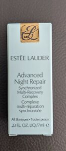 ESTÉE LAUDER ADVANCED NIGHT REPAIR SYNCHRONIZED MULTI-RECOVERY COMPLEX 7ml BNIB