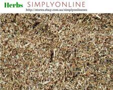 50 Gram Certified Organic Dried  RED CLOVER TRIFOLIUM PRATENSE FREE POST