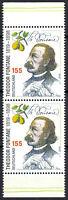 3508 postfrisch Paar senkrecht mit Rändern BRD Bund Deutschland Briefmarke 2019