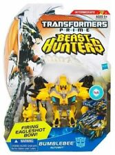 Transformers 8-11 Years Action Figures