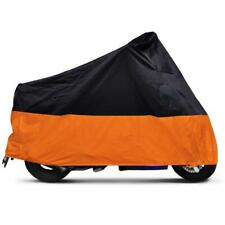 US XXXL Motorcycle Cover For Harley Touring Electra Glide Ultra Classic FLHTCU