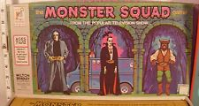 THE MONSTER SQUAD TV SHOW BOARD GAME 1970s COMPLETE BOXED MILTON BRADLEY