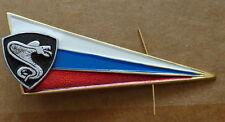 Russian ARMY    flag beret  snake spetsnaz BADGE pin   #63  sasa