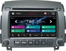 2006-2008 Hyundai Sonata NF car dvd GPS Navigation system RDS BT Radio TV