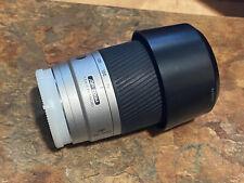 Minolta AF 75-300 mm f/4.5-5.6D AF Zoom Lens  Sony-A