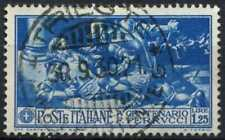 Italy 1930 SG#285, 1L25 Francesco Ferruccis Death Used #D82076