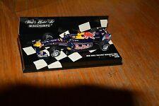 Red Bull Racing Renault 2010  RB6 Vettel 1:43