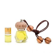 THY COLLECTIBLES Fragrance Oil Aromatic Perfume Oil Locket Pendant- Lemon...